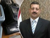 أيمن حمزة المتحدث باسم وزاره الكهرباء