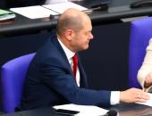 هورست زيهوفر وزير الداخلية الألمانى