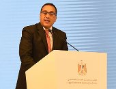 الدكتور مصطفى مدبولى رئيس الوزراء ووزير الإسكان