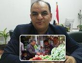 الدكتور أحمد العطار رئيس الإدارة المركزية للحجر الزراعى - أرشيفية