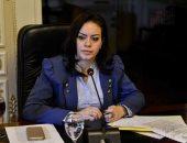 النائبة سيلفيا نبيل رئيس اللجنة الفرعية المشكلة من لجنة الخطة والموازنة