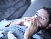 الأنفلونزا - صورة ارشيفية