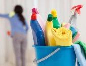 تنظيف المنزل- أرشيفية