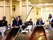 لجنة التعليم بالبرلمان - ارشيفية