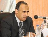 اللواء حمدي محمود الحشاش ،مساعد محافظ كفر الشيخ