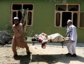 انفجار أفغانستان - أرشيفية