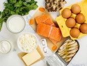 اطعمة الكالسيوم-صورة ارشيفية