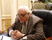 الدكتور أسامة العبد رئيس لجنة الشئون الدينية بالبرلمان