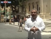 الإعلامى سمير عمر