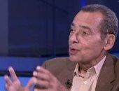 الراحل أحمد يوسف
