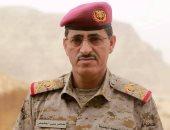 رئيس هيئة الأركان اليمنية