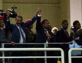 زعيما إثيوبيا وإريتريا