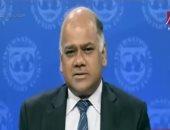 رئيس بعثة صندوق النقد لمصر سوبير لال