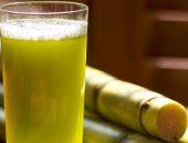 فوائد عصير القصب-ارشيفية