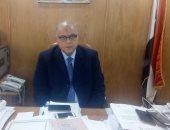 خالد الفقى رئيس النقابة العامة للصناعات الهندسية