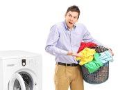 نظافة الملابس