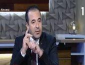 النائب أحمد بدوى وكيل لجنة الاتصالات بالبرلمان