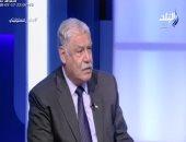محمد البدرشينى عضو مجلس الشعب السابق