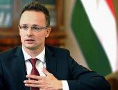 بيتر زيجارتو وزير خارجية المجر