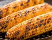 فوائد الذرة المشوى