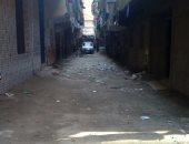 شارع مصطفى السويسى بشبرا الخيمة