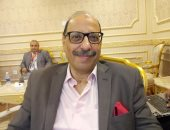 الدكتور عباس عرابى أستاذ السكر والغدد الصماء بطب الزقازيق