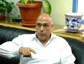 الدكتور فتحى عبد الوهاب رئيس صندوق التنمية الثقافية