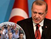 كيف انقلب أردوغان على الجيش لإضعافه والحفاظ على عرشه