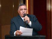 محمد وهب الله، عضو لجنة القوي العاملة بمجلس النواب