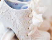 حذاء الفرح