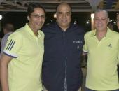 محمد مصيلحى ومحمد عمر ومحمد إبراهيم
