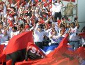 رئيس نيكاراجوا وسط أنصاره