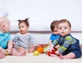 إنجاب الأطفال - أرشيفية