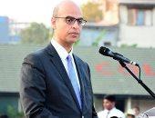 حسين السحرتى سفير مصر بسريلانكا