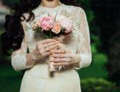 زواج المرأة-ارشيفية