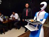 الروبوتات الجديدة