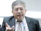 الدكتور أحمد الكردانى أستاذ جراحة القلب بطب عين شمس