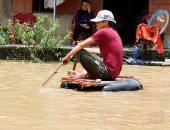 فيضان فيتنام