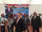 اللواء دكتور مصطفى شحاتة مساعد وزير لقطاع السجون
