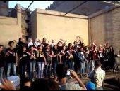 فرقة أطفال قصر الغورى