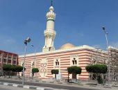 المسجد العباسى