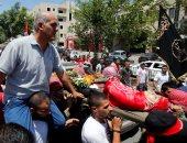 جنازة شهيد فلسطينى