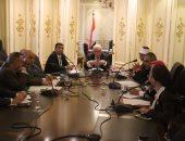 اللجنة الدينية بالبرلمان - صورة أرشيفية