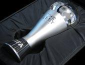 جائزة ذا بيست لأفضل لاعب في العالم