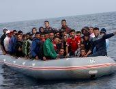 قارب مهاجرين - أرشيفية