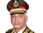 الفريق أول محمد زكى القائد العام للقوات المسلحة وزير الدفاع والإنتاج الحربى