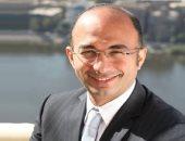 ياسر شاكر الرئيس التنفيذى لشركة أورنج مصر