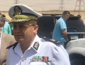 اللواء عصام شادى مدير المرور