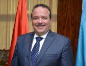 الدكتور مجدى سبع رئيس جامعة طنطا