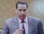 النائب رزق راغب وكيل لجنة النقل بمجلس النواب